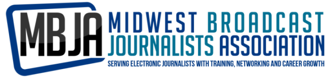 Midwest Broadcast Journalism Association
